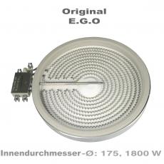 EGO 10.58113.032 - 1058113032  Hilight Kochzone Neff 1800 Watt