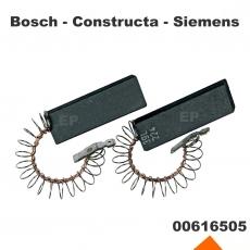 Motorkohlen 00616505 Constructa