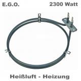 EGO 20.19121.000 - 2019121000 Heißluft Heizelement Ringheizkörper Bosch