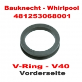 Wellendichtring V-Ring V40